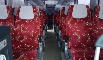 Scania Omni Express full